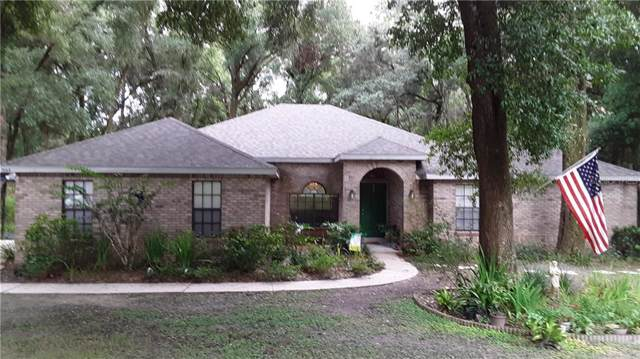 1064 Torchwood Drive, Deland, FL 32724 (MLS #V4909144) :: The Duncan Duo Team
