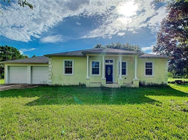 5793 State Road 11, De Leon Springs, FL 32130 (MLS #V4909148) :: Alpha Equity Team
