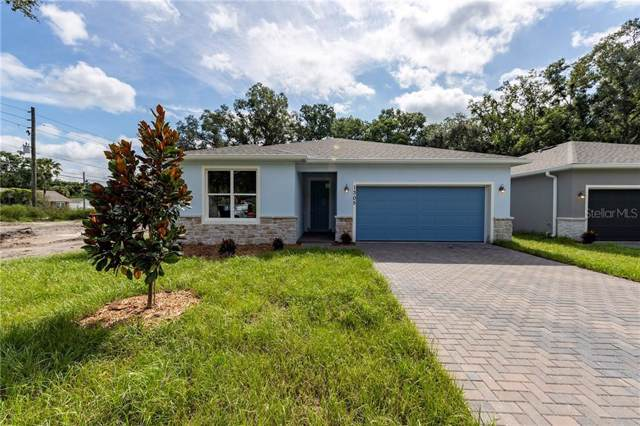 1305 Pine Avenue, Sanford, FL 32771 (MLS #V4909149) :: Armel Real Estate