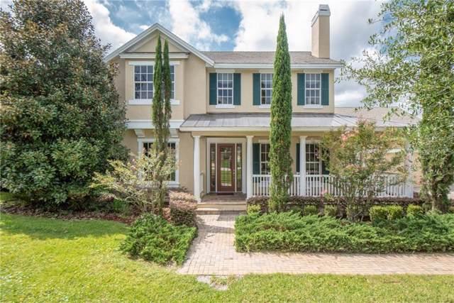 200 Glen Abbey Lane, Debary, FL 32713 (MLS #V4909150) :: Cartwright Realty