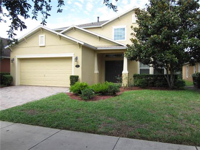 138 Gladesdown Court, Deland, FL 32724 (MLS #V4909156) :: The Duncan Duo Team