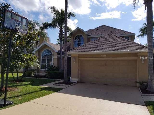 2042 El Campo Avenue, Deltona, FL 32725 (MLS #V4909159) :: Dalton Wade Real Estate Group