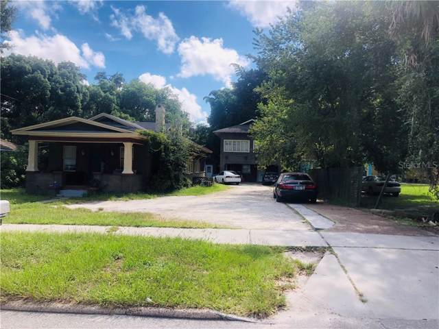 135 S Stone Street, Deland, FL 32720 (MLS #V4909164) :: Florida Life Real Estate Group