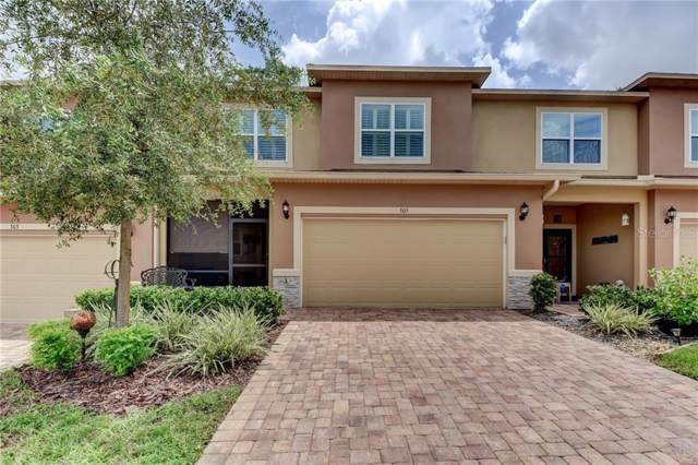 305 Merlot Street, Deland, FL 32724 (MLS #V4909177) :: The Duncan Duo Team