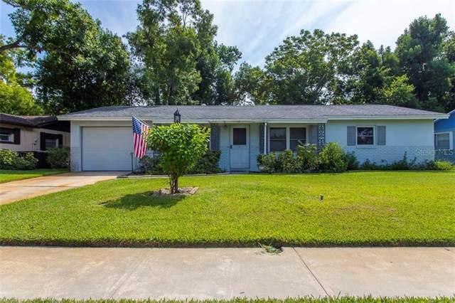 297 Damron Avenue, Holly Hill, FL 32117 (MLS #V4909187) :: Team Bohannon Keller Williams, Tampa Properties