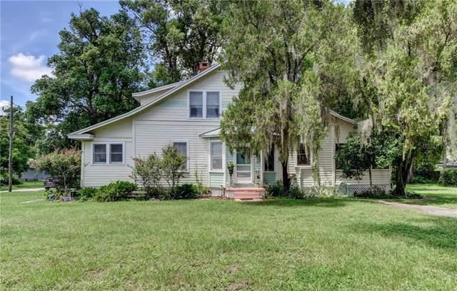 449 E Church Street, Deland, FL 32724 (MLS #V4909197) :: White Sands Realty Group