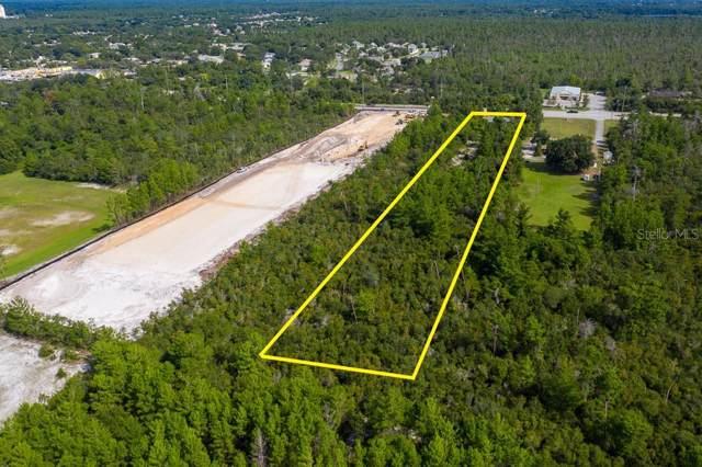 3021 Howland Boulevard, Deltona, FL 32725 (MLS #V4909198) :: Premium Properties Real Estate Services