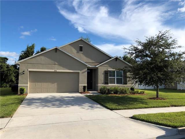 806 Grand Park Court, Deland, FL 32724 (MLS #V4909199) :: The A Team of Charles Rutenberg Realty