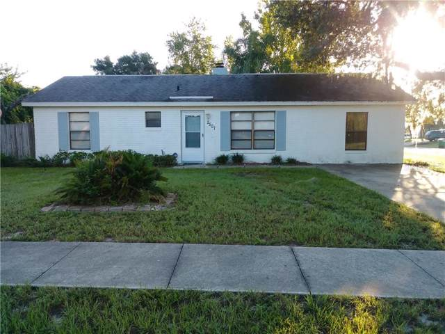 2507 Otis Avenue, Deltona, FL 32738 (MLS #V4909200) :: Dalton Wade Real Estate Group
