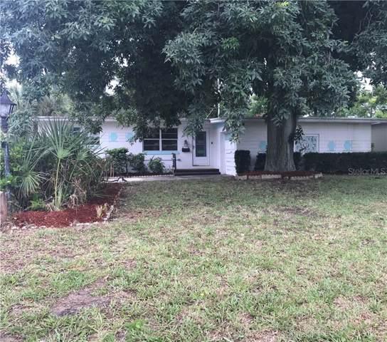149 Granada Street, Holly Hill, FL 32117 (MLS #V4909201) :: Team Bohannon Keller Williams, Tampa Properties