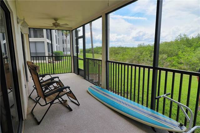 2700 N Peninsula Avenue #511, New Smyrna Beach, FL 32169 (MLS #V4909202) :: Team 54