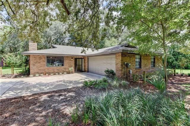 135 Scenic Magnolia Drive, Deland, FL 32724 (MLS #V4909203) :: The Duncan Duo Team