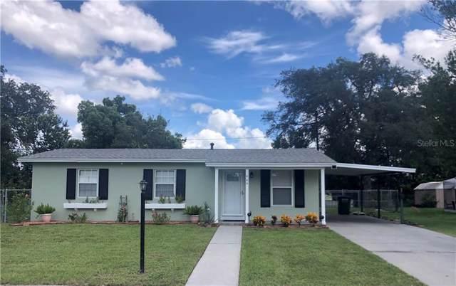 906 Henderson Street, Deltona, FL 32725 (MLS #V4909208) :: Griffin Group