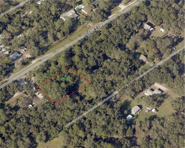 2884 W New York Avenue, Deland, FL 32720 (MLS #V4909214) :: Florida Life Real Estate Group