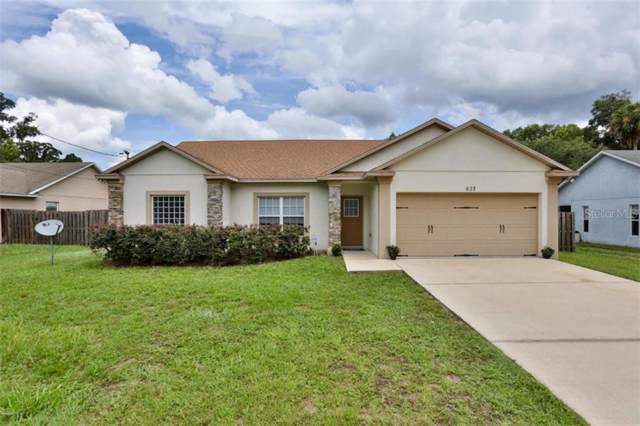 Address Not Published, Deland, FL 32720 (MLS #V4909217) :: The Duncan Duo Team