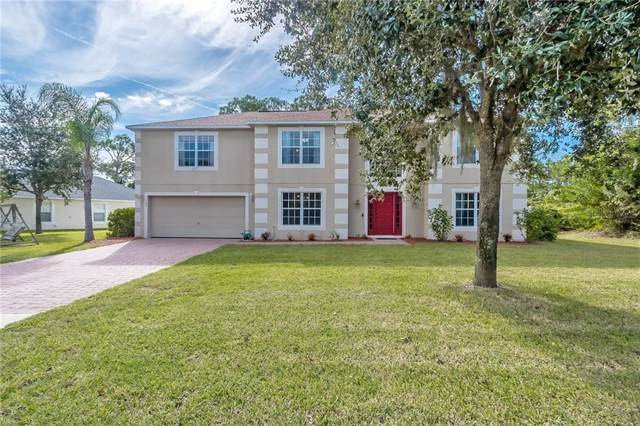 Address Not Published, Edgewater, FL 32141 (MLS #V4909219) :: Dalton Wade Real Estate Group
