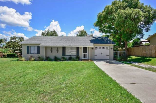2357 Kerridale Street, Deltona, FL 32738 (MLS #V4909230) :: Dalton Wade Real Estate Group