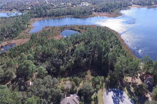 Melshire Avenue, Deltona, FL 32738 (MLS #V4909241) :: Bridge Realty Group
