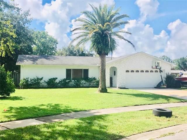 Address Not Published, Port Orange, FL 32129 (MLS #V4909250) :: Paolini Properties Group