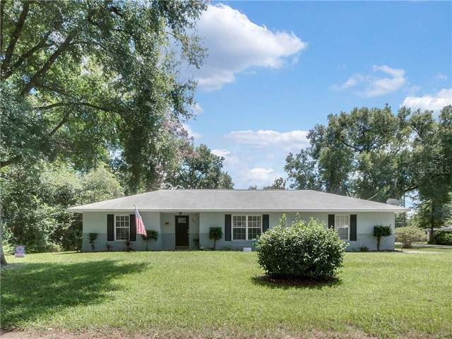 391 Connecticut Avenue, Lake Helen, FL 32744 (MLS #V4909255) :: The Duncan Duo Team