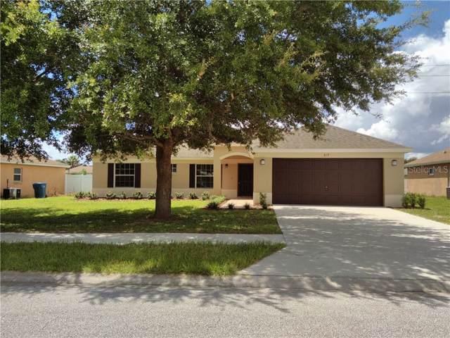 317 Covent Gardens Place, Deltona, FL 32725 (MLS #V4909260) :: Cartwright Realty
