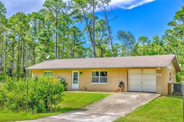 2755 Gardenia Road, Deland, FL 32724 (MLS #V4909264) :: Cartwright Realty