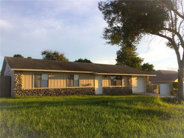 1827 E Chapel Drive, Deltona, FL 32738 (MLS #V4909277) :: Bridge Realty Group