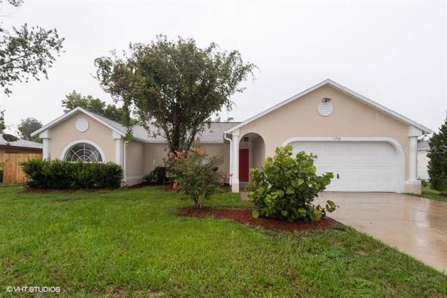 1700 Dublin Road, Deltona, FL 32738 (MLS #V4909278) :: Bridge Realty Group