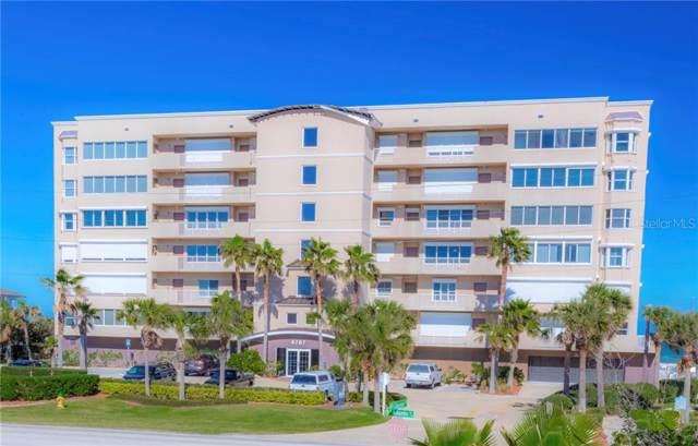 4767 S Atlantic Avenue #301, Ponce Inlet, FL 32127 (MLS #V4909283) :: GO Realty