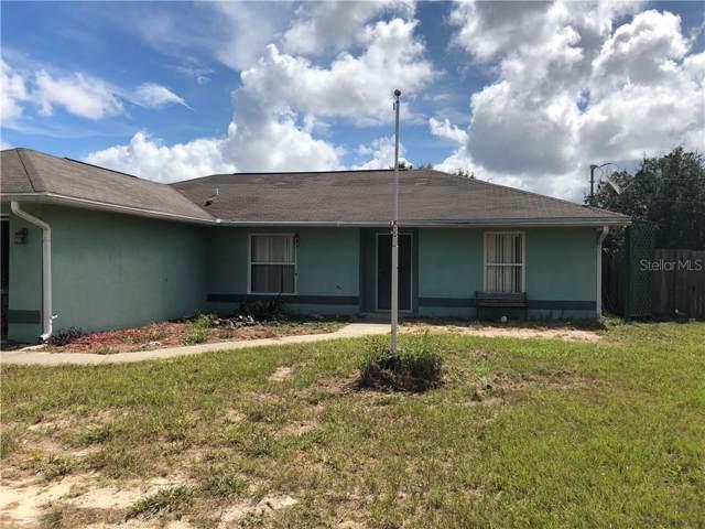 335 S Cedar Avenue, Orange City, FL 32763 (MLS #V4909287) :: Bustamante Real Estate