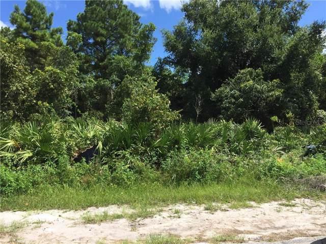 1785 Villa Drive, Deltona, FL 32738 (MLS #V4909343) :: Premium Properties Real Estate Services