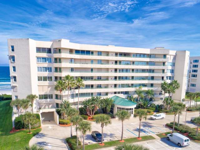 4621 S Atlantic Avenue #7701, Ponce Inlet, FL 32127 (MLS #V4909362) :: Florida Life Real Estate Group