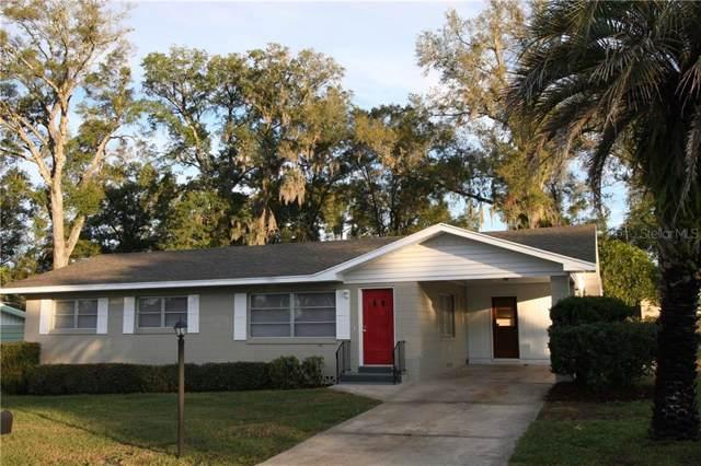 127 W Palmetto Avenue, Deland, FL 32720 (MLS #V4909417) :: Florida Life Real Estate Group