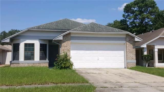 10420 Cresto Delsol Circle #5, Orlando, FL 32817 (MLS #V4909464) :: The Duncan Duo Team