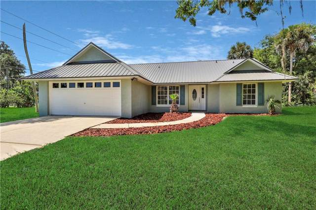 2330 Kumquat Drive, Edgewater, FL 32141 (MLS #V4909475) :: Ideal Florida Real Estate
