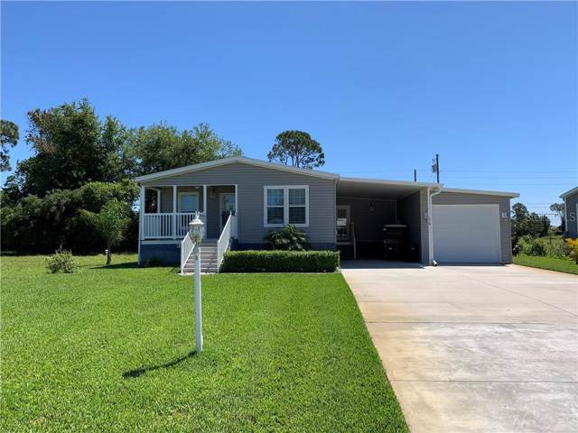 219 Sher Lane, Debary, FL 32713 (MLS #V4909503) :: Griffin Group