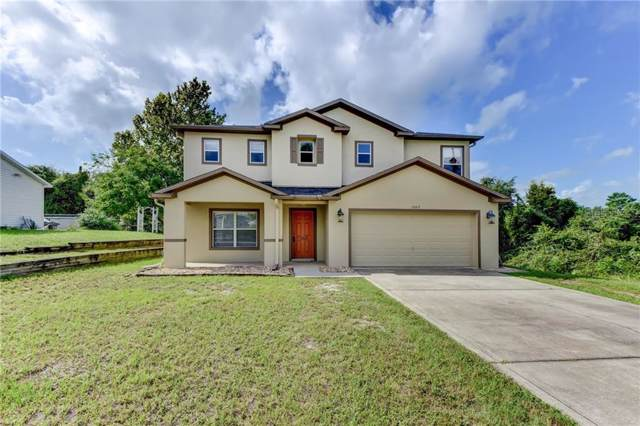 2663 Ivydale Drive, Deltona, FL 32725 (MLS #V4909504) :: Griffin Group