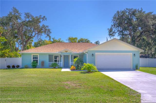 3003 Needle Palm Drive, Edgewater, FL 32141 (MLS #V4909513) :: Ideal Florida Real Estate