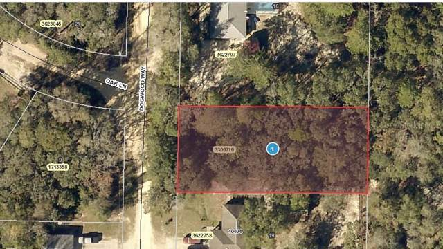 Dogwood Way, Lady Lake, FL 32159 (MLS #V4909517) :: The Duncan Duo Team