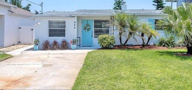 Address Not Published, New Smyrna Beach, FL 32169 (MLS #V4909519) :: Armel Real Estate