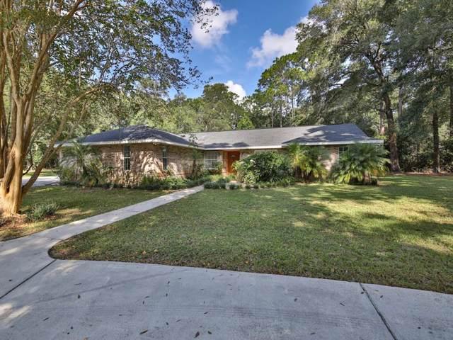 1850 S Spring Garden Avenue, Deland, FL 32720 (MLS #V4909549) :: Griffin Group
