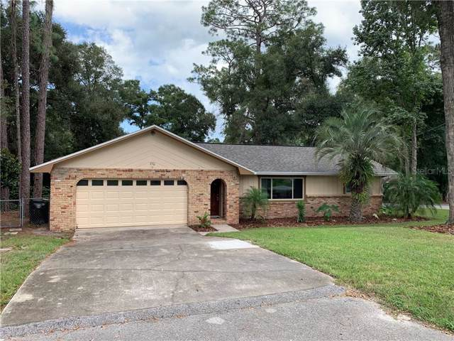 770 N Leavitt Avenue, Orange City, FL 32763 (MLS #V4909553) :: Lock & Key Realty