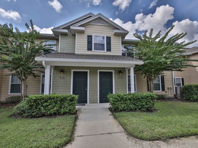 944 Regatta Bay Drive 12-103, Orange City, FL 32763 (MLS #V4909556) :: Zarghami Group