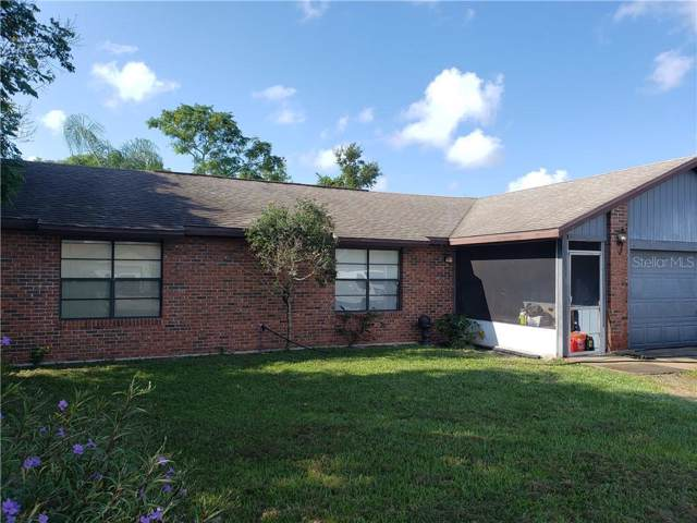 2753 Corrigan Drive, Deltona, FL 32738 (MLS #V4909571) :: Cartwright Realty