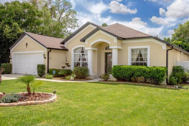 719 N Firwood Drive, Deltona, FL 32725 (MLS #V4909580) :: Cartwright Realty