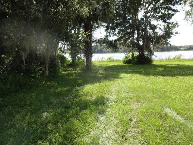 Murphy Road, Pierson, FL 32180 (MLS #V4909591) :: The Duncan Duo Team