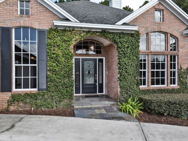 352 Plantation Club Drive, Debary, FL 32713 (MLS #V4909597) :: Lock & Key Realty