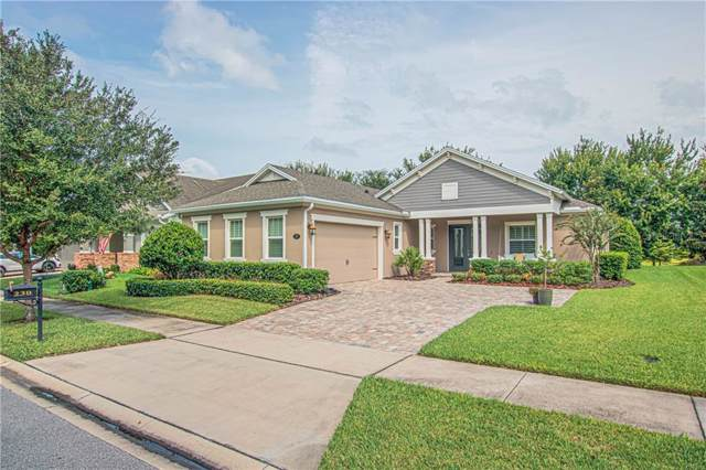 230 Asterbrooke Drive, Deland, FL 32724 (MLS #V4909598) :: The Duncan Duo Team