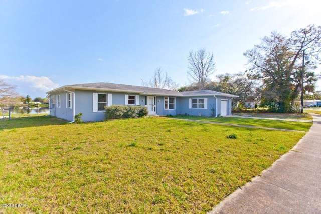 1479 E Hancock Drive, Deltona, FL 32725 (MLS #V4909599) :: Premium Properties Real Estate Services