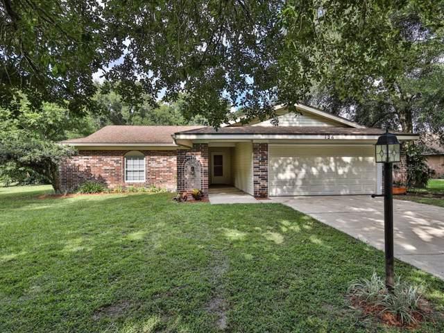 126 Cranor Avenue, Deland, FL 32720 (MLS #V4909609) :: Lock & Key Realty